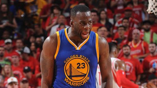 AS DUAS MELHORES CAMPANHAS DA NBA EM 2015