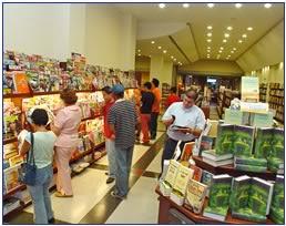 Libreria nacional colombia