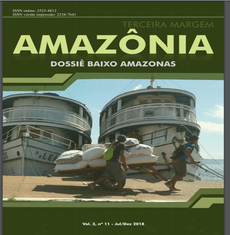 Dossiê Baixo Amazonas