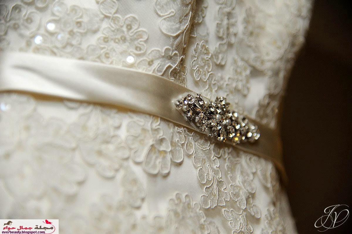 12 صورة فوتوغرافية على كل عروس التقاطها يوم زفافها