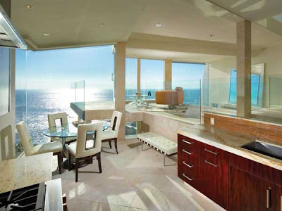 A Dream Oceanfront House- Laguna Beach Residence