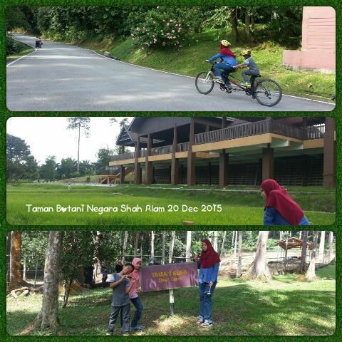 Taman Botani Negara Shah Alam