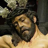 SANTISIMO CRISTO DEL AMOR