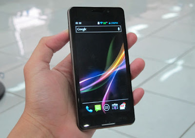 Review Smartfren Andromax U