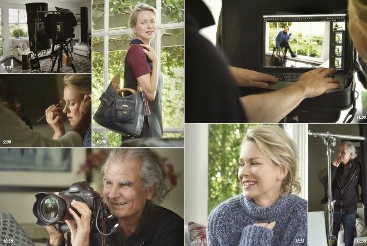 Tommy hilfiger, Naomi Watts, BHI, Fund for Living, edición limitada, mujer, moda, bolsos, Complementos, Suits and Shirts,