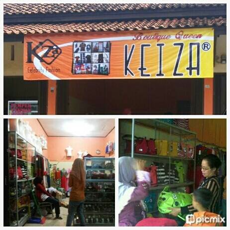 KEIZA BOUTIQUE