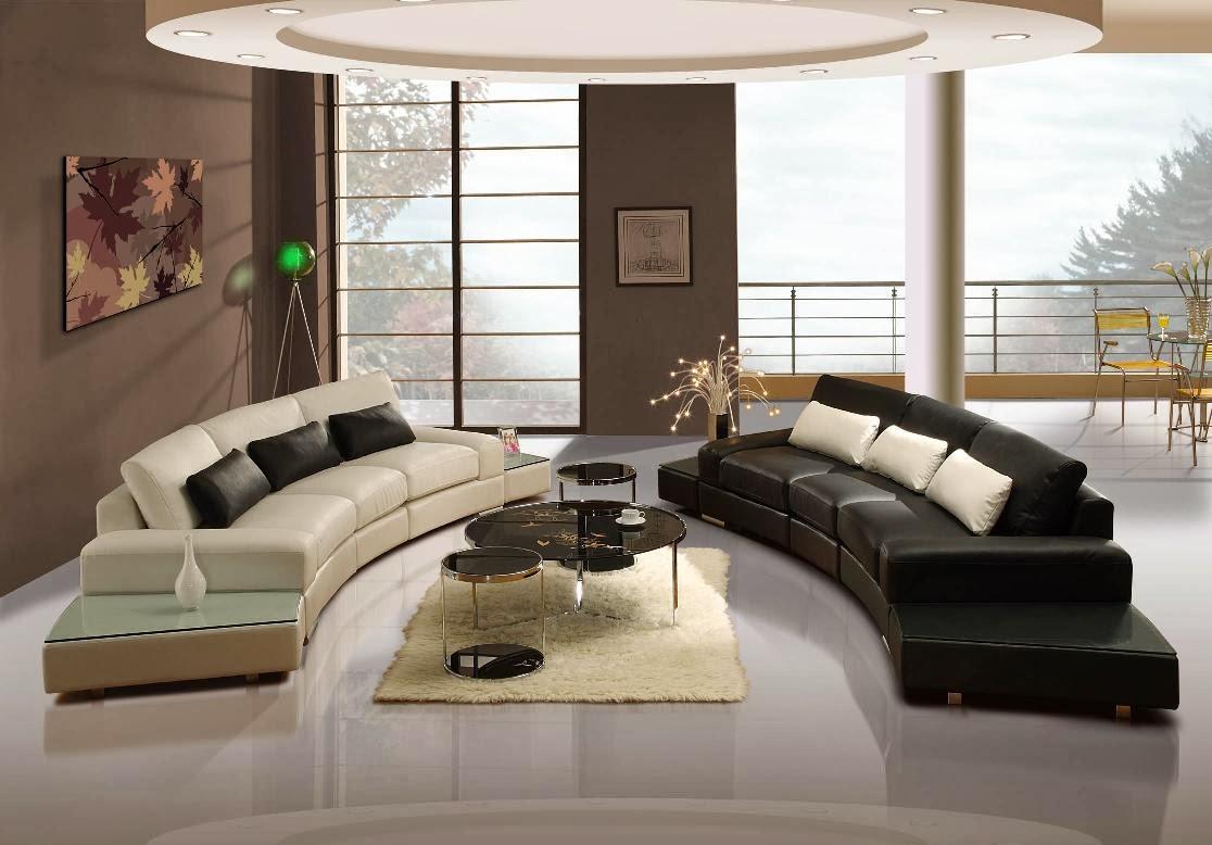 Furniture rumah yang nyaman