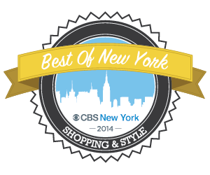 Best Hat Shops in New York designation for The Hat House in Soho 347-640-4048 from CBS Local