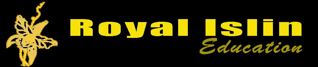 ROYAL ISLIN