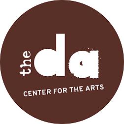The da CENTER FOR THE ARTS