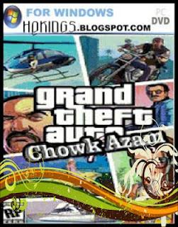 GTA Chowk Azam PC