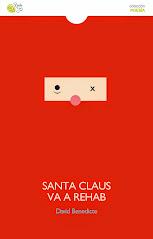 Santa Claus va a rehab