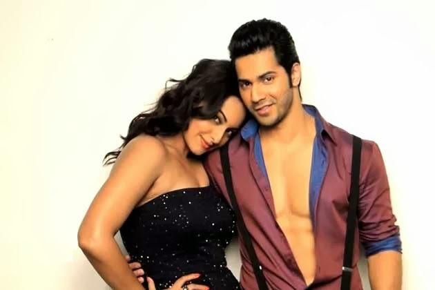 Varun Dhawan and Sonakshi Sinha Cutest Pair Ever in Bollywood Photoshoot Pics