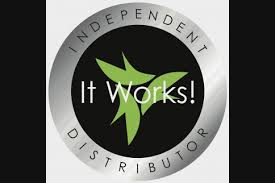 Misty Reynolds, Ind It Works Distributor
