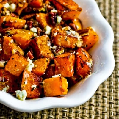 My Top Ten Vegetarian Butternut Squash Recipes, plus 10 More from ...