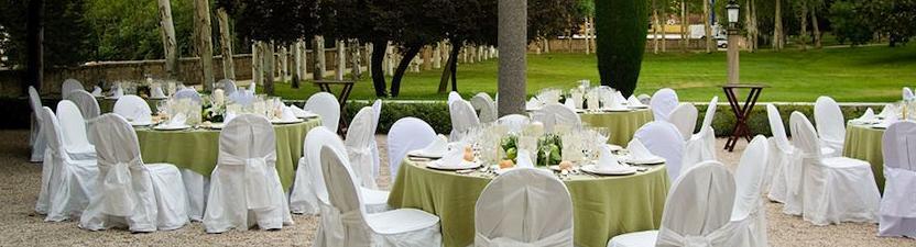 Te quiero a ti wedding event planners cinco propuestas de lugares con encanto para celebrar - Casa monico bodas ...