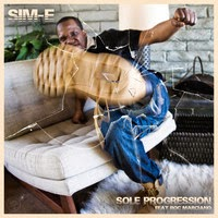 Sim-E - Sole Progression (ft. Roc Marciano) (Essence of Hip-Hop)