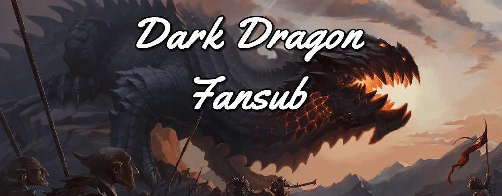 Dark Dragon Fansub