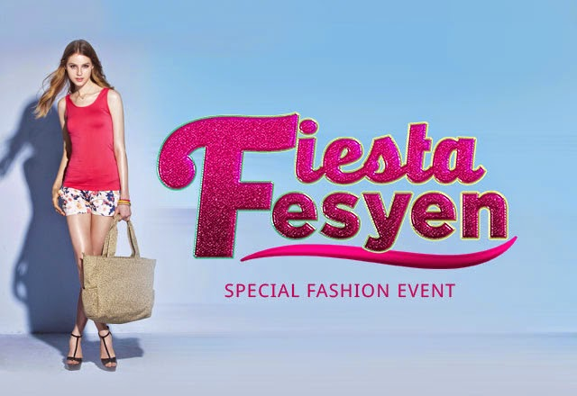 Fiesta clothing store