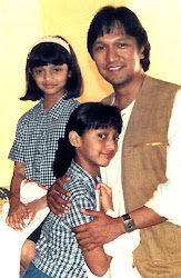 Keluarga Besar Diplomat Indonesia Melalui Dato' Fawzi Abdulrani: Ikang Fawzi