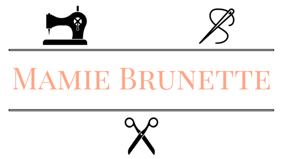 Mamie Brunette
