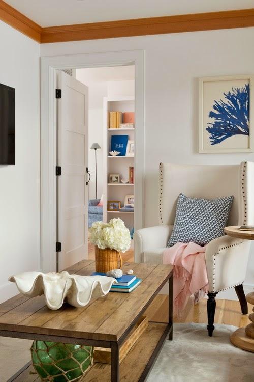 Lee Caroline A World Of Inspiration Interior Designer Kate Jackson Has A Fresh Take On