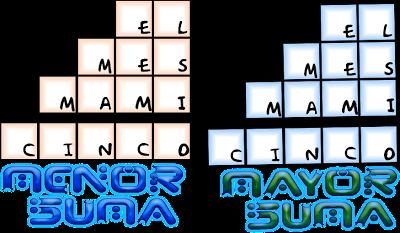 Criptoaritmética, criptoaritmetica, alfamética, alfametica, criptogramas, alfamético, juego de letras, cripto, criptosumas