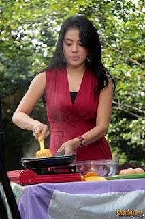 Chef Aiko