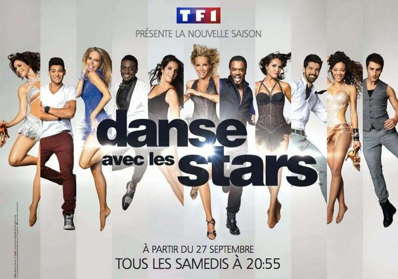 Danse avec les Stars – une saison 5 sociale