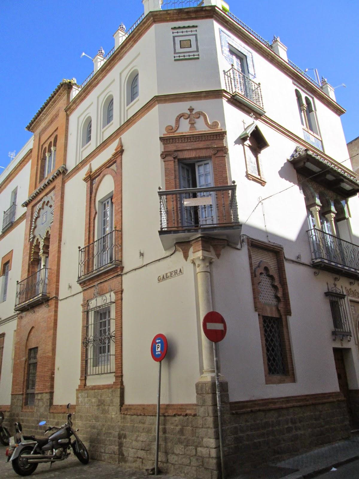 Declaraci n de intenciones la arquitectura regionalista - Casas en almansa ...