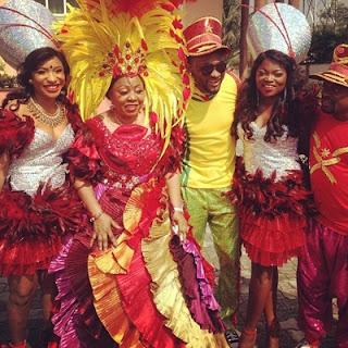 calabar festival nollywood