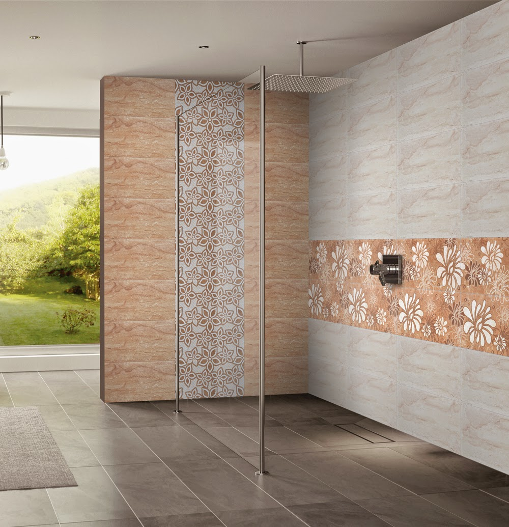 Ceramic and vitrified tiles