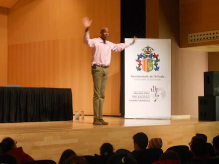 CUENTO...contigo. Curso presencial de 15 horas para bibloiotecarios/as de la provincia de Girona