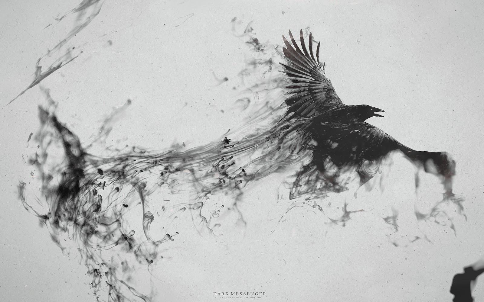 Cuervos Casi Cuervos