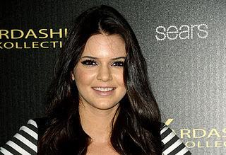 Kendall Jenner Tattoo