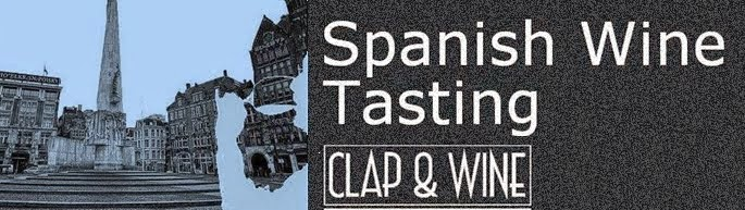 Spanish Wine Tasting in Amsterdam