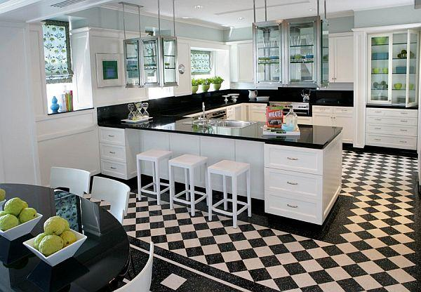 house) interior design cute and chic interior decor with(house) interior design cute and chic interior decor with chessboard patterned floor