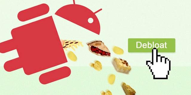 ¿Cómo eliminar las aplicaciones de fábrica en Android con y sin root?
