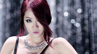 SISTAR Soyu 소유 Give It To Me Wallpaper HD 3
