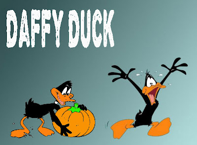 Looney Tunes Daffy Duck