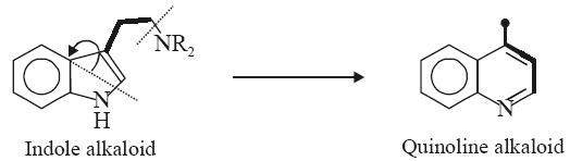 Quinoline Alkaloids