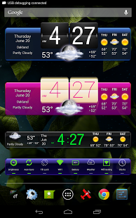 HD Widgets 3.10.2 Apk Downloads