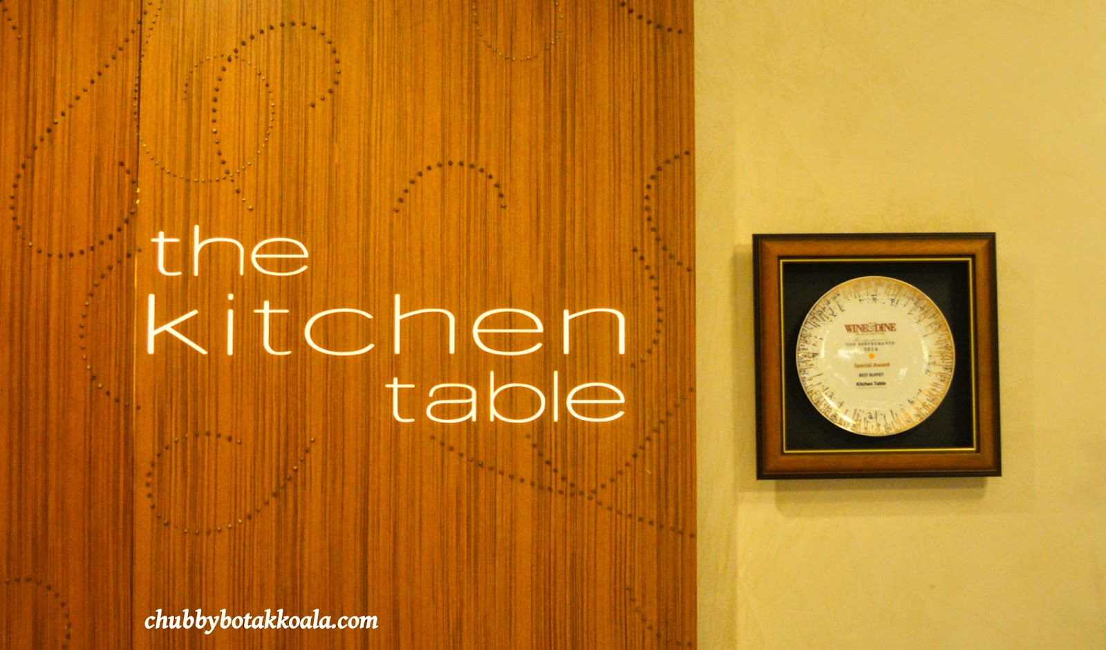 Kitchen Table Buffet Part - 40: The Kitchen Table U2013 Food From The Heart Buffet