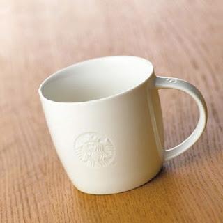 New Starbucks logo mug (310ml) cup one coffee collector series icon Global Japan