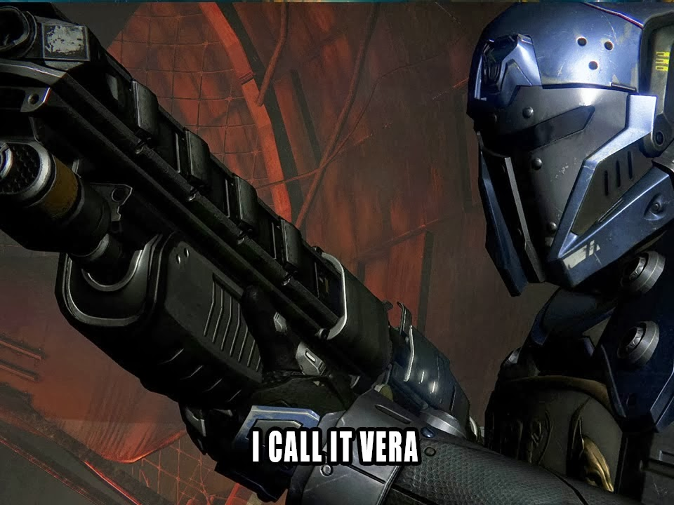 i call it vera destiny firefly reference