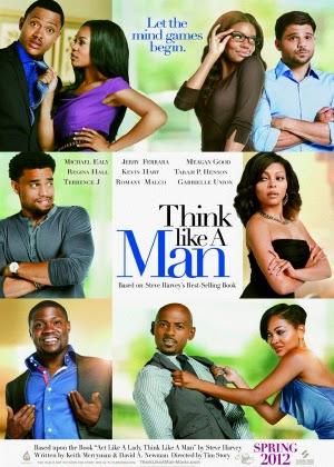 Đàn Ông Đích Thực Think like a man