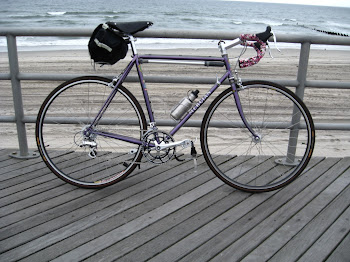 Arielle: My Road Mercian
