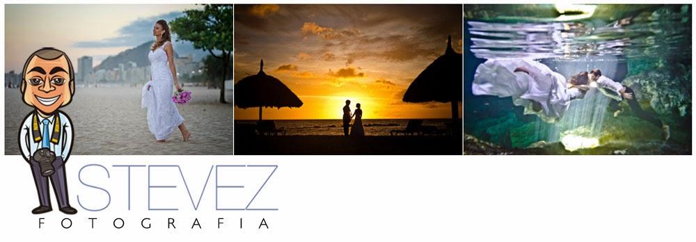 Stevez - Fotografia de Casamentos Lindos!