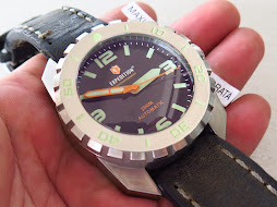 EXPEDITION DIVER - BIG SIZE - AUTOMATIC