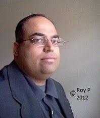 Roy Philipose